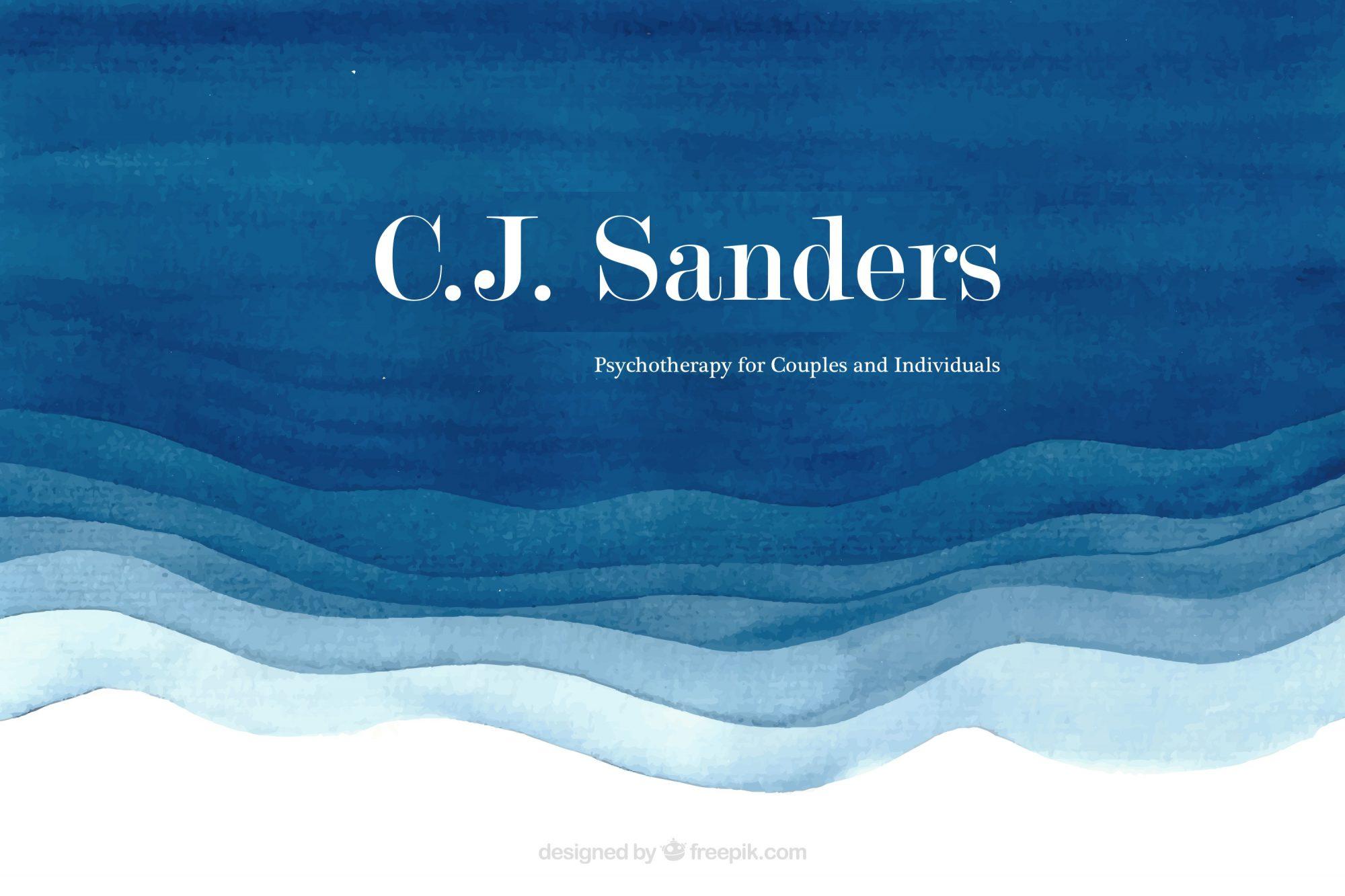 C.J. Sanders